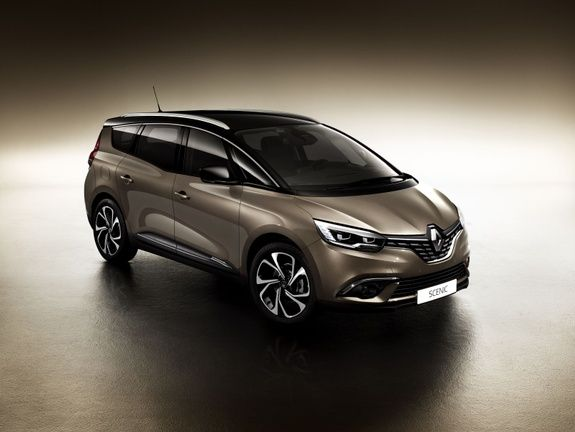 mandataire auto Beauvais Picardie Renault Grand Scenic Limited Intens Bose Edition Initiale Tce Dci