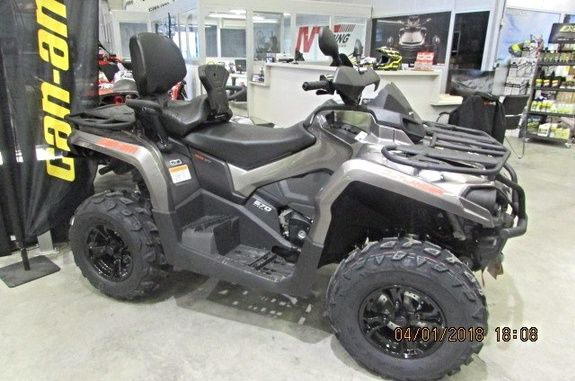 quad can am montpellier