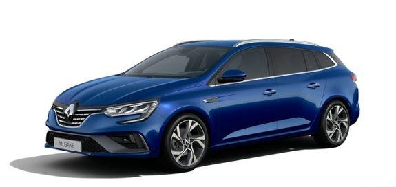 Mandataire auto Beauvais Haut De France Renault Megane Estate Zen Intens Rsline Edition One Tc eDci