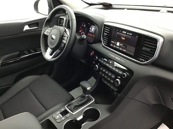 Mandataire auto Beauvais Haut De France Kia Sportage Black Ediction 1.6 Crdi 136cv Dct7 Mhev 10