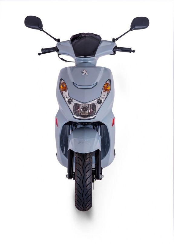 peugeot scooter sans permis 50cm3 kisbee 4t 2t