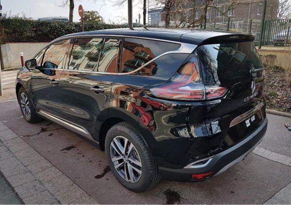 Mandataire auto Beauvais Picardie Renault Espace Intens Tce Dci Edc