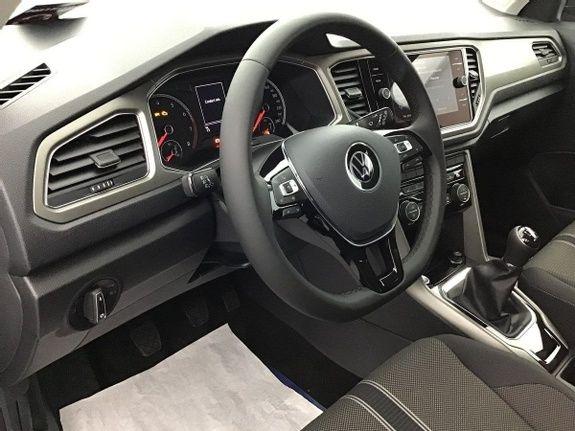 Mandataire auto Beauvais Haut De France Volkswagen TRoc Advanced Edition Tsi Tdi 5