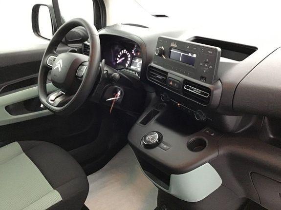 Mandataire auto Beauvais Haut De France Citroën Berlingo Live 1.5 Bluehdi 130cv 7