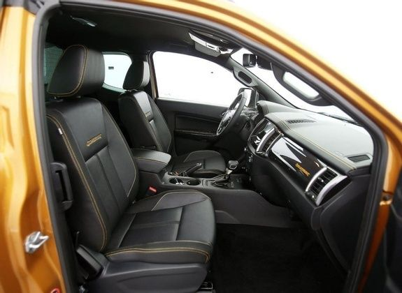 Mandataire auto Beauvais Haut De France Ford Ranger Super Cab Wildtrack 2.0 Ecoblue 213cv 16