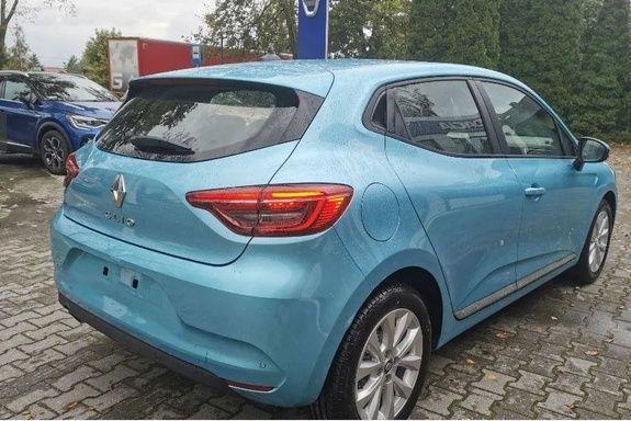 Mandataire auto Beauvais Haut De France Renault Clio Zen 1.0 Tce 100cv 2