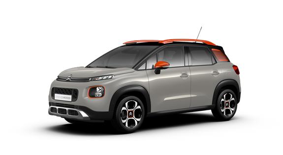 CITROEN C3 AIRCROSS NEUF ET COCCASION