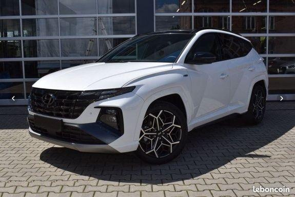 Mandataire auto Beauvais Haut De France Hyundai Tucson Nline 1.6 Tgdi 230cv 60
