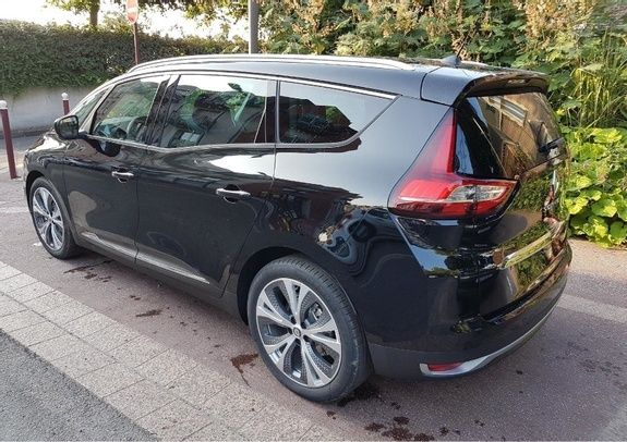 Mandataire Auto Beauvais Picardie Grand Scenic Intens Tce Dci 2