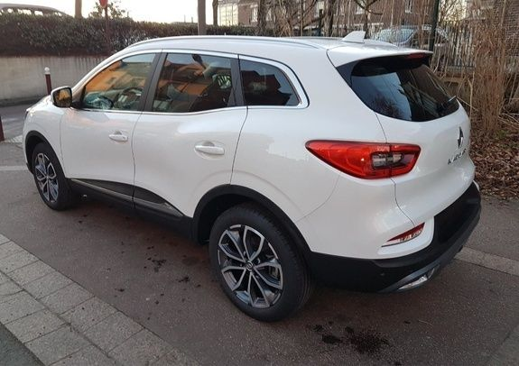 Renault Kadjar Intens Energy 1.3 Tce 140cv Beauvais Picardie Import-Autos Mandataire