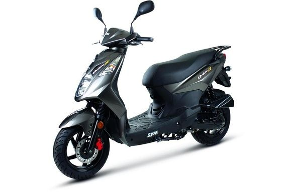 SYM ORBIT 50CC