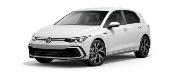Mandataire auto Beauvais Haut De France Volkswagen Golf Rline 2.0 Tdi 150cv Dsg 3