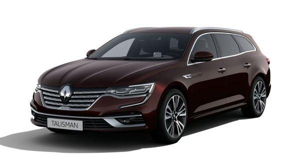 Mandataire auto Beauvais Picardie Renault Talisman Estate Zen Intens Initiale Paris Tce Dci