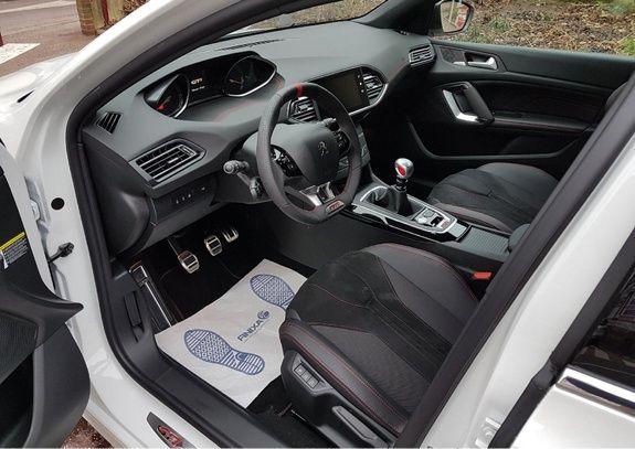 Mandataire auto Beauvais Picardie 308 Gti 7