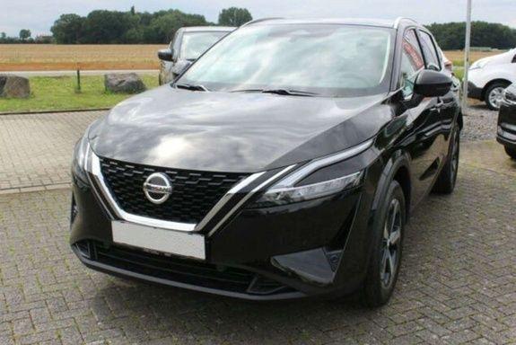 Mandataire auto Beauvais Haut De France Nissan Qashqai Premiere Edition 1.3 Digt 140cv 25