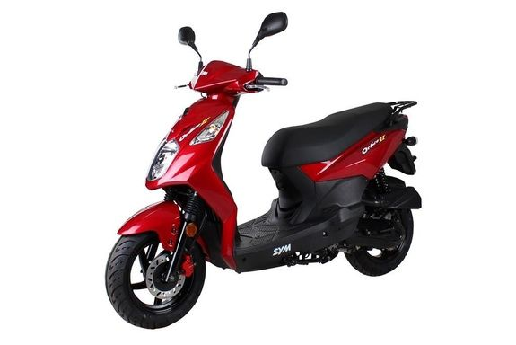 SYM 50CC ORBIT