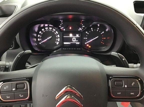Mandataire auto Beauvais Haut De France Citroën Berlingo Live 1.5 Bluehdi 130cv 9