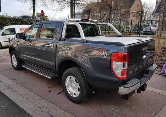 Mandataire auto Beauvais Picardie Ford Ranger Limited 2.0 Ecoblue 170cv 4x4