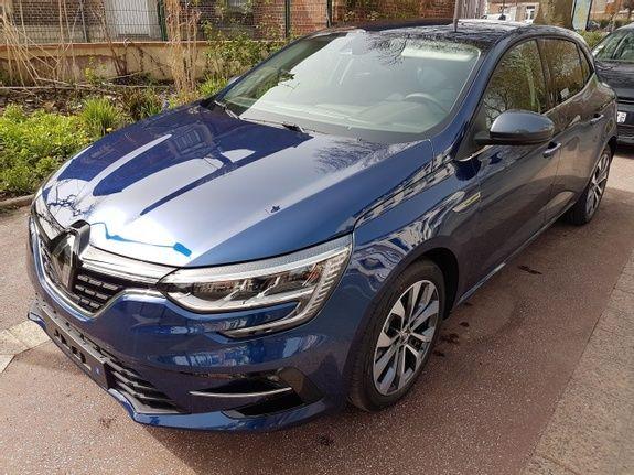 Mandataire auto Beauvais Haut De France Renault Megane Edition One 20