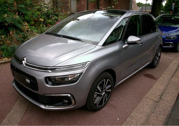 Mandataire Auto Beauvais Picardie Citroën C4 Picasso Feel