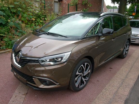 Mandataire auto Beauvais Picardie Grand Scenic Bose Edition 6