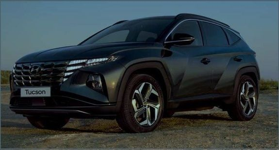 Mandataire auto Beauvais Haut De France Hyundai Tucson TGdi Crdi Dct Nouveau 2