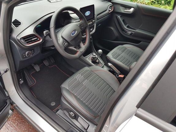 Mandataire auto Beauvais Haut de France Ford Puma Stline X Ecoboost Mhev 55jpg