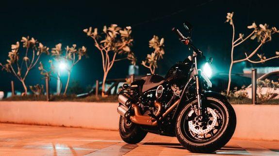 Concessionnaire moto à Houdan