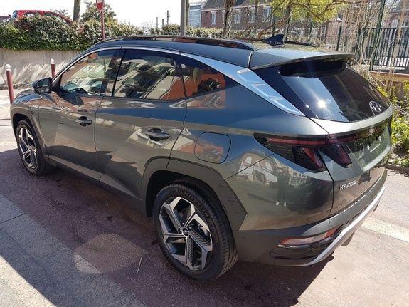 Mandataire auto Beauvais Haut De France Hyundai Tucson Executive Shine Crdi Auto 2