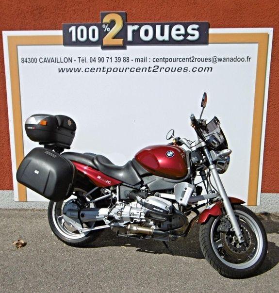 BMW R850R 850cc