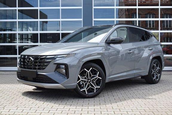 Mandataire auto Beauvais Haut De France Hyundai Tucson Nline Executive 1.6 Tgdi 265cv Auto 4X4 10