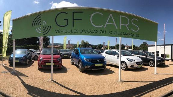 GF CARS