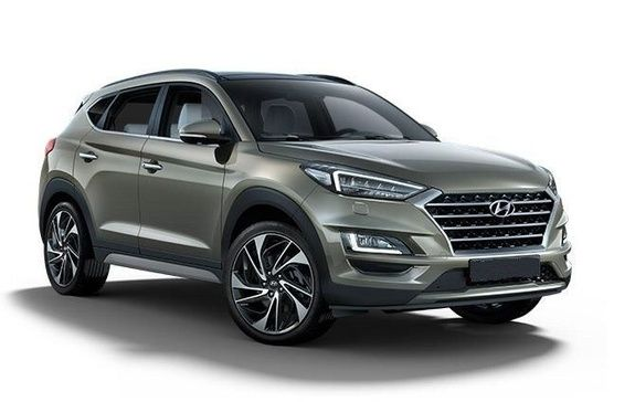 Mandataire auto Beauvais Picardie Hyundai Tucson Inspire Feel Shine Gdi Tgdi Crdi