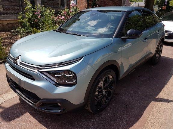 Mandataire auto Beauvais Haut De France Citroën C4 Feel Pack Puretech Hdi 10