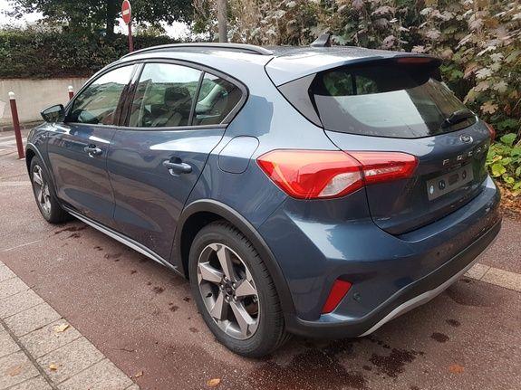 Mandataire auto Beauvais Picardie Ford Focus Active Ecoboost Ecoblue Haut De France