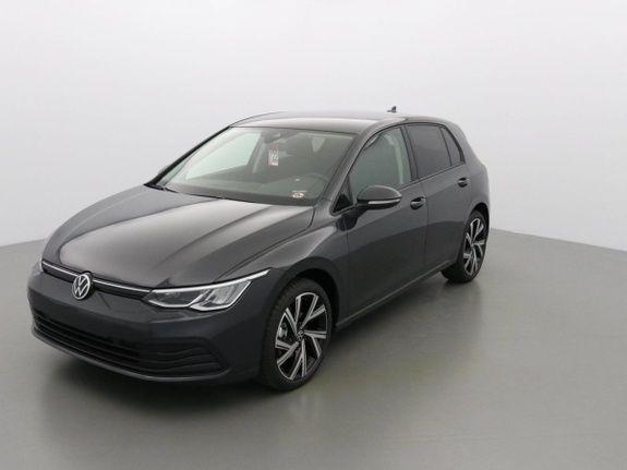 Mandataire auto Beauvais Haut De France Volkswagen Golf Life 2.0 Tdi 116cv 20