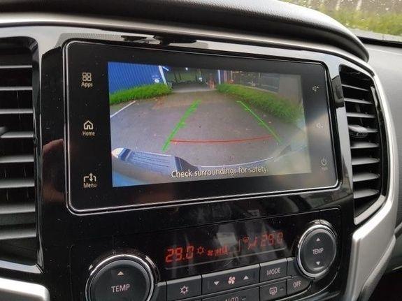Mandataire auto Beauvais Haut De France Mitsubishi L200 Instyle 2.2 DiD 150cv 20