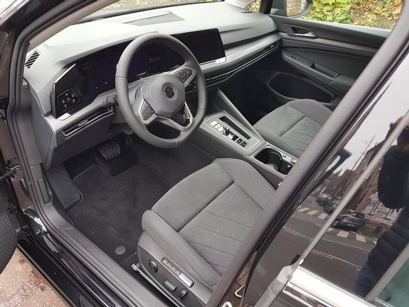 Mandataire auto Beauvais Haut De France Volkswagen Golf Style 1.5 Tsi 150cv Dsg7 5