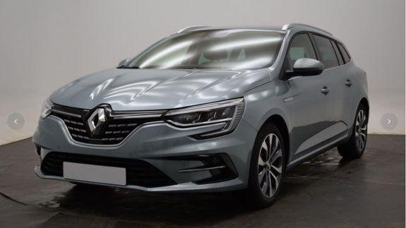 Mandataire auto Beauvais Haut De France Renault Megane Estate Intens Tce Dci Edc 6