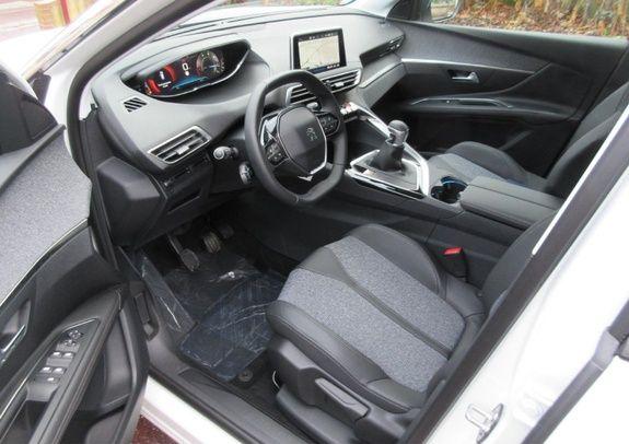 mandataire auto Beauvais Picardie Peugeot 3008 Allure Puretech Hdi Eat8