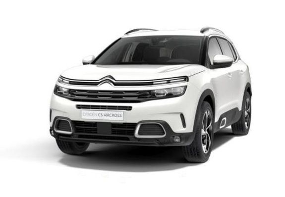 Mandataire auto Beauvais Picardie Citroën C5 Aircross Start Live Feel Shine Puretech Hdi
